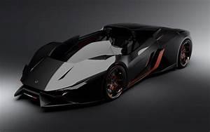 News - Lamborghini Diamante Concept - The Car Guide
