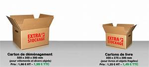 Achat Carton De Déménagement : achetez vos carton de d m nagement au meilleur prix ~ Melissatoandfro.com Idées de Décoration