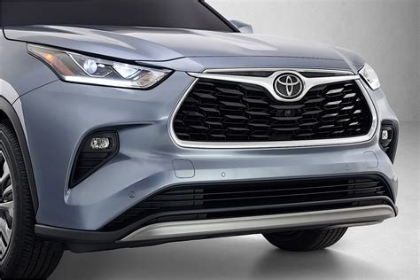 Toyota Kluger New Model 2020 by 2020 Toyota Highlander Unveiled In New York Autoevolution
