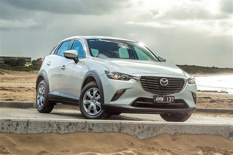 Mazda Cx3 Picture by Mazda Cx 3 Neo 2017 Review Snapshot Carsguide