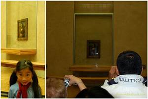 The Louvre with Kids: A night with the Mona Lisa - The ...