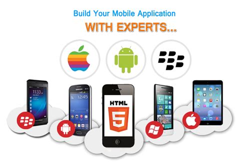 mobile web developer 5 mobile app development outsourcing firms shortlisted in