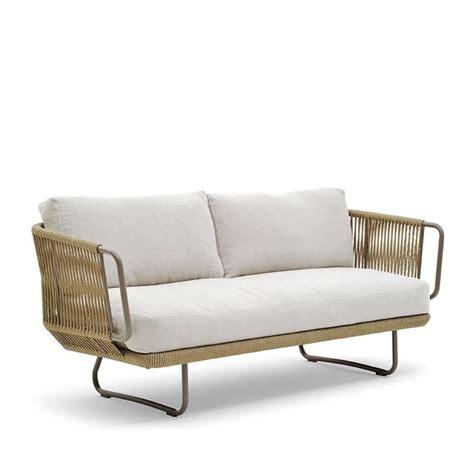 canapé extérieur canape design espace exterieur accueil design et mobilier