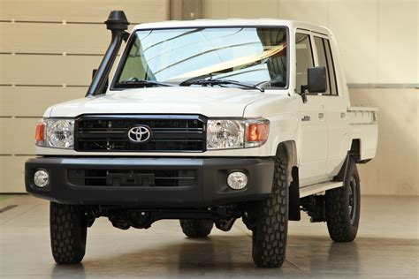 toyota pick up toyota land cruiser pick up double cab cps africa