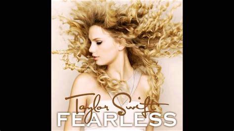 Should've Said No - Taylor Swift (Audio) - YouTube