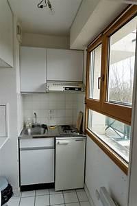 Cuisine Pour Studio : d co pour la cuisine d 39 un studio ~ Premium-room.com Idées de Décoration