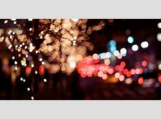 What is Bokeh in photography? Photography Classes and