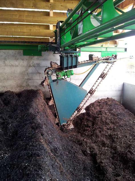 chambre agriculture gironde traitement des effluents vinicoles par compostage maté vi