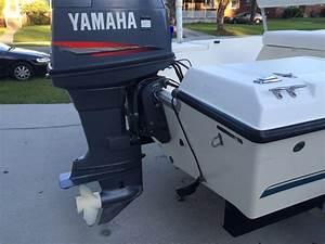2000 Sea Pro 170cc W   1999 Yamaha 90hp 2-stroke