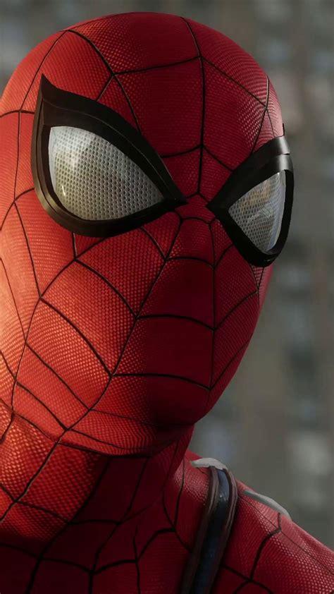 wallpaper spider man marvel superhero ps games