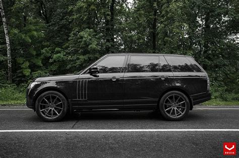 wheels land rover land rover range rover vossen flow formed series vfs 1
