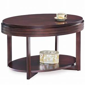 leick home favorite finds oval condo apartment coffee With condo coffee table