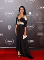 GIOVANNA ZACARIAS at Fenix Film Awards in Mexico City 12 ...