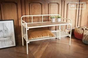 Banc D Entrée : banc d 39 entr e r gen un meuble pratique pib ~ Voncanada.com Idées de Décoration