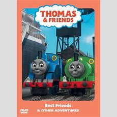 Best Friends And Other Adventures  Thomas The Tank Engine Wikia  Fandom Powered By Wikia