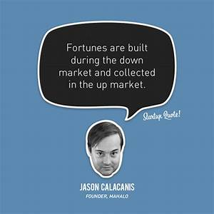 Startup Quote Upmarket Quotes