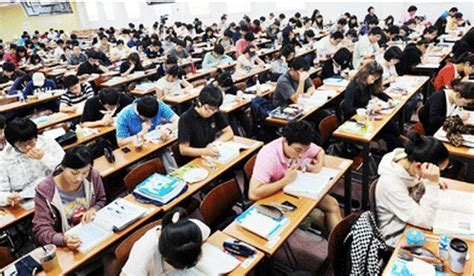 korean education system benefits
