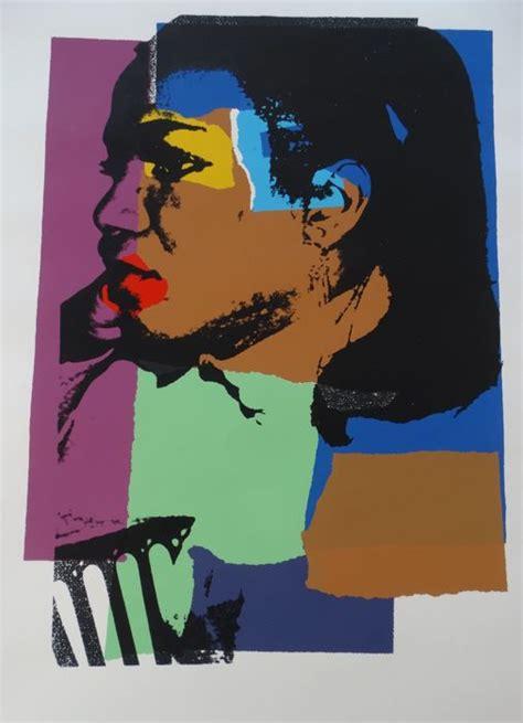 Andy Warhol Ladies and Gentlemen