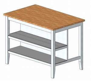 Ikea Stenstorp Wandregal : object ikea stenstorp kitchen island ~ Orissabook.com Haus und Dekorationen