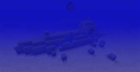 map submersed 1 8 minecraft france