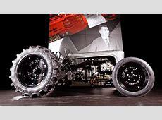 5 Lamborghini Centenario Tractors To Be Built At $266K Each