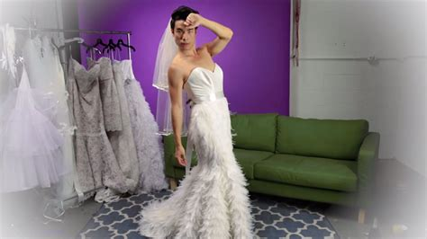 This Is What Happens When Guys Try On Wedding Dresses. Cheap Wedding Dresses Philadelphia. Rain On Wedding Day Bad Luck. Wedding Day Maplewood. Wedding Thank You Letter Wording. You And Your Wedding Magazine Contact. Outdoor Wedding Setup. Wedding Gifts Buzzfeed. Wedding Decor In A Box