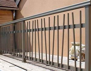 Garde Corps Extérieur Castorama : rambarde aluminium ~ Dailycaller-alerts.com Idées de Décoration