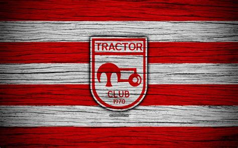 wallpapers  tractor sazi fc logo persian