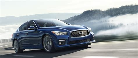 2017 Infinti Q50 Review- Cohoes, Ny
