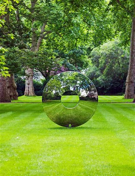 Skulpturen Garten Modern by Modern Garden Sculptures And Statues Modern Diy Designs