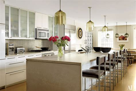 stunning kitchen islands huffpost
