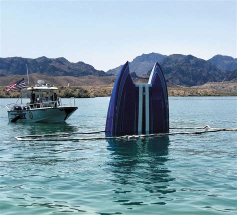 Boating Accident In Needles by Passengers Ejected In Lake Havasu Boating Accident