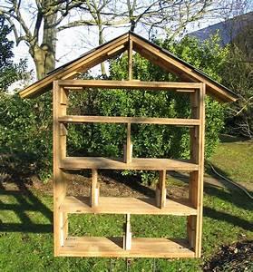 Abri à Insectes : h tel insectes peut on utiliser du bois r sineux ~ Premium-room.com Idées de Décoration