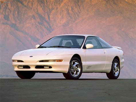 97 Ford Probe ford probe gt ge 1992 97 wallpapers 1600x1200