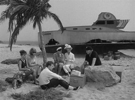 Gilligan S Island Boat by Think You Can Survive On Gilligan S Island Take This Quiz