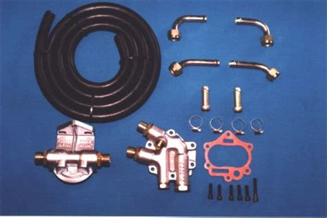 rpi engineering  engine  component list