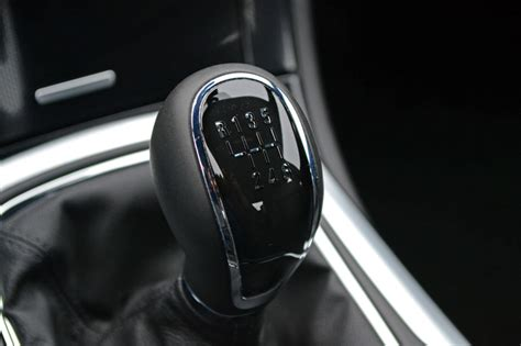Buick Regal Manual Transmission by 2014 Buick Regal Gs Review Test Drive