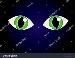Vector Cat'S Eyes - 16143010 : Shutterstock