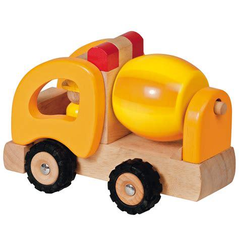 Speelgoed Mixer by Houten Beton Mixer Online Kopen Lobbes Nl