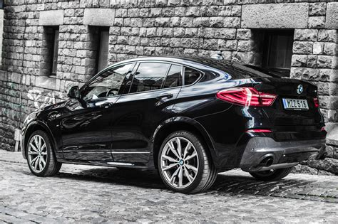 X4 Bmw by 2017 Bmw X4 M40i Test Drive