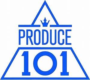 """Produce 101 Season 2"" Stickers by Brightcove Redbubble"