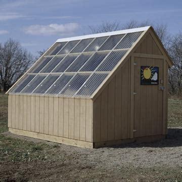 wood magazines solar kiln