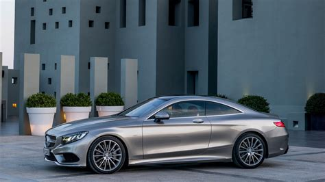 Mercedes S Class Backgrounds by 28 Mercedes S Class Coupe Hd Wallpapers Backgrounds