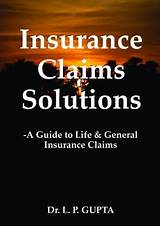 Pictures of General Insurance Claims
