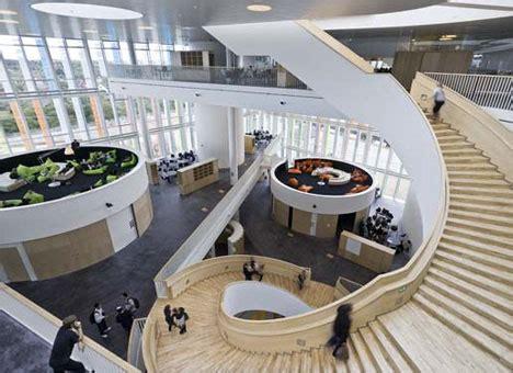 top design schools 15 cool high school college building designs