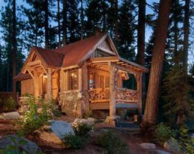 Stunning Small Cabin Plans by Coolest Cabins Cozy Cabin