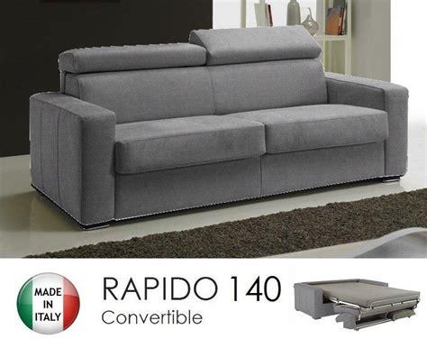 canapé système rapido canape systeme rapido sidney tweed cross coloris gris