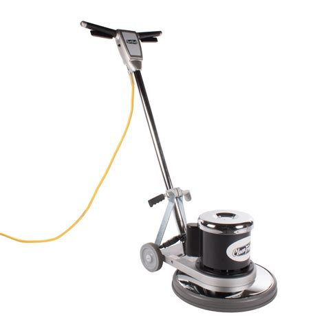 "CleanFreak® 20"" Floor Buffer w/ Pad Driver - 175 RPM Low"