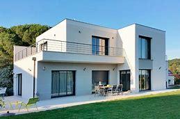 HD wallpapers constructeur maison contemporaine yvelines ...