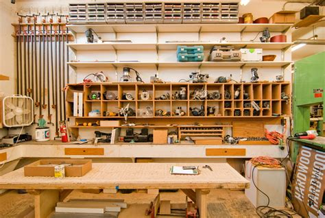 Woodworking Storage Ideas Listitdallas